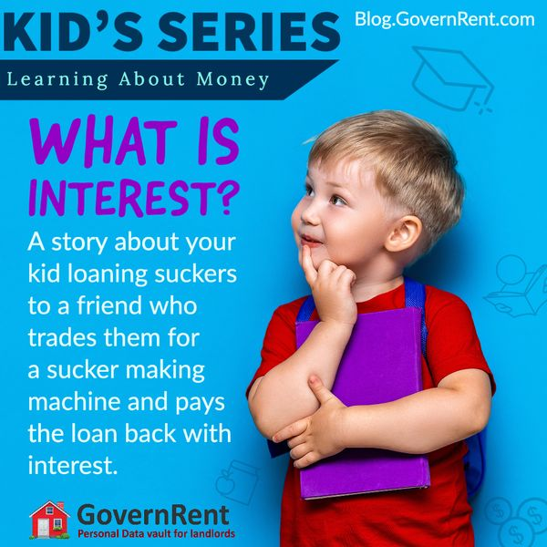 Kids: What Is Interest?